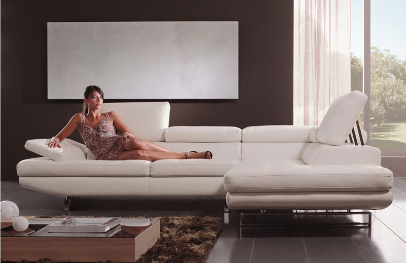 Sofas The Trend Behind Leather Demir